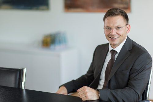Rechtsanwalt Dr. Kai Zapfe